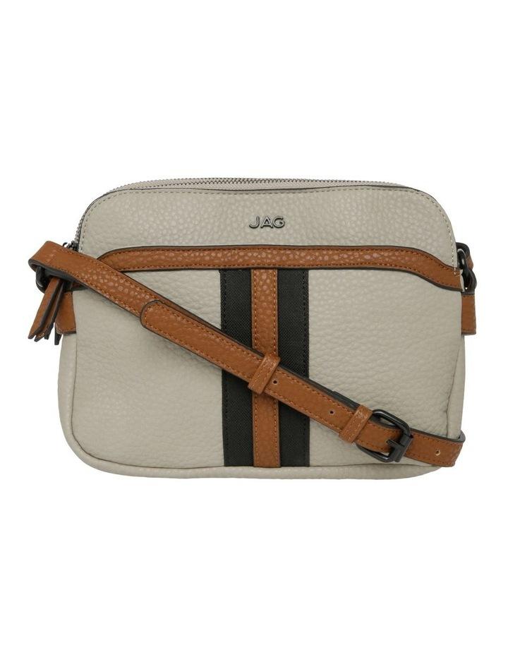 Teagan Zip Top Crossbody Bag image 1