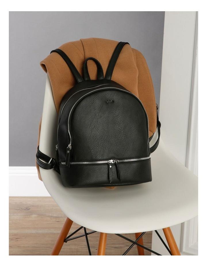 Behati Zip Around Back Pack image 6