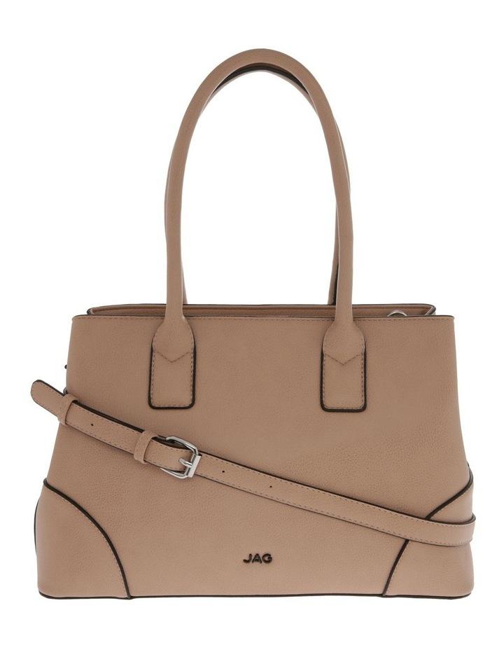 Behati Double Handle Tote Bag image 1