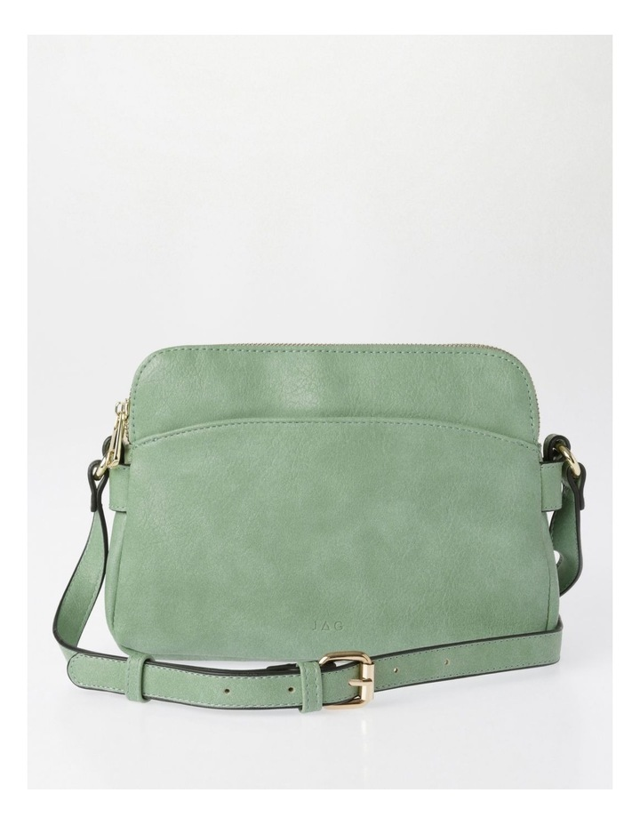 essie Zip Top Crossbody Bag image 1