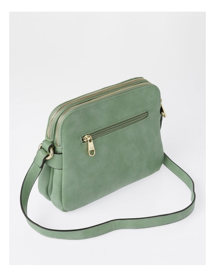 essie Zip Top Crossbody Bag image 2