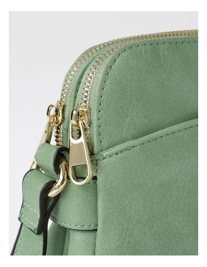 essie Zip Top Crossbody Bag image 3
