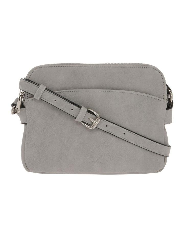 Jessie Zip Top Crossbody Bag image 1