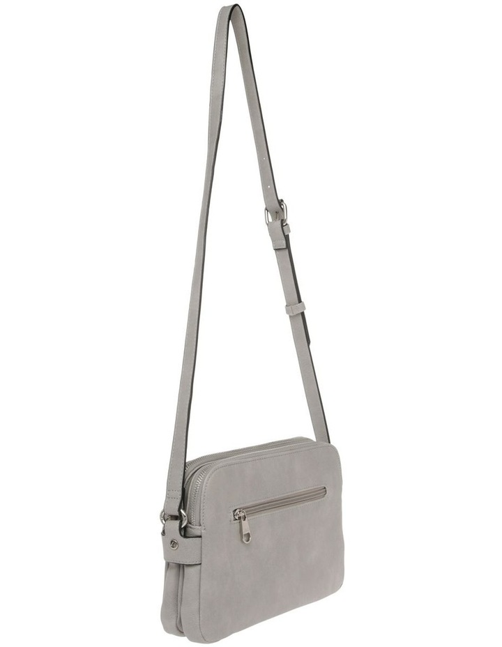 Jessie Zip Top Crossbody Bag image 2