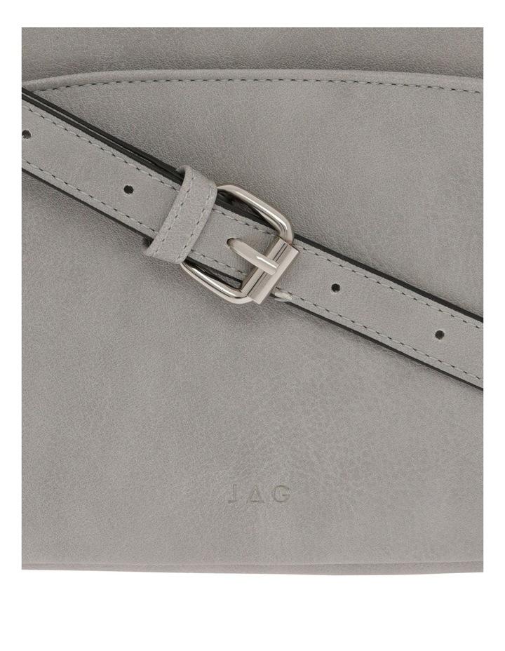 Jessie Zip Top Crossbody Bag image 3