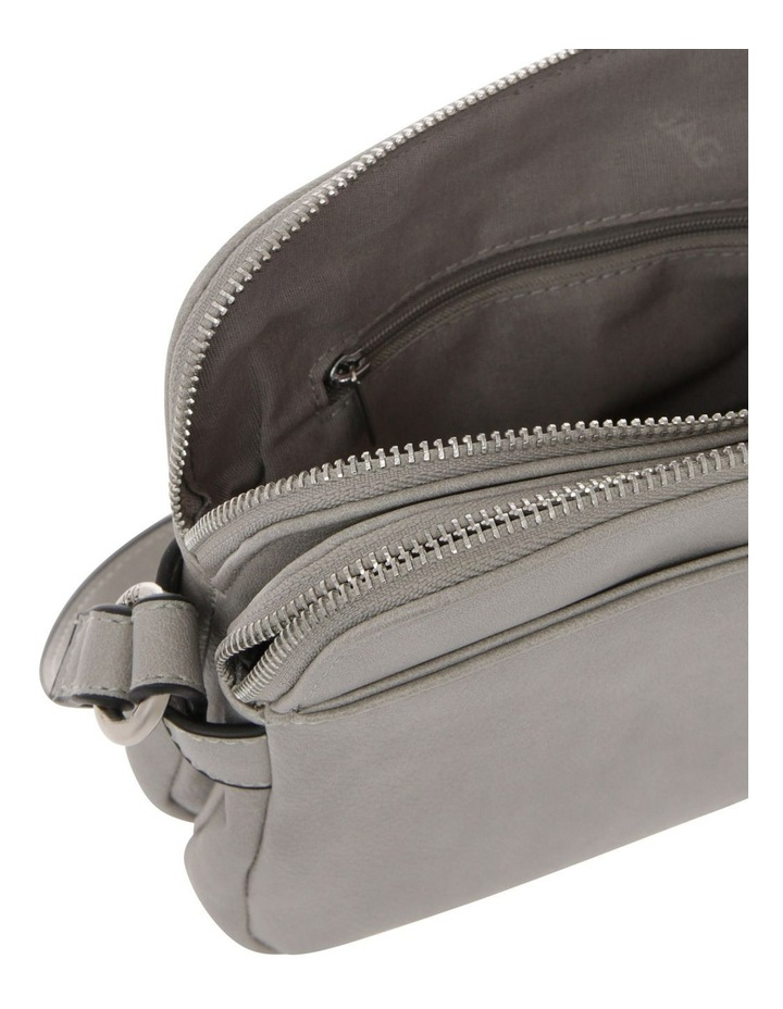 Jessie Zip Top Crossbody Bag image 4