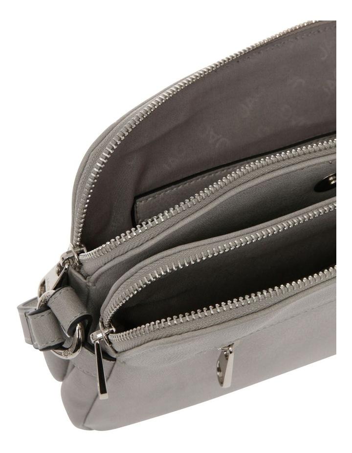 Jessie Zip Top Crossbody Bag image 5