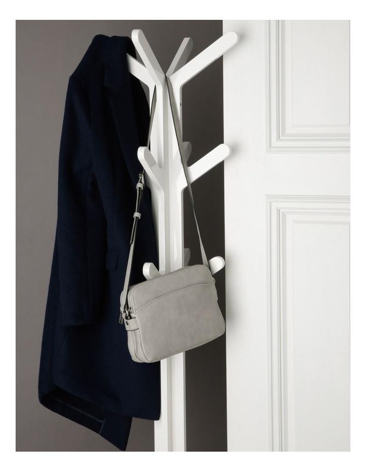 Jessie Zip Top Crossbody Bag image 6