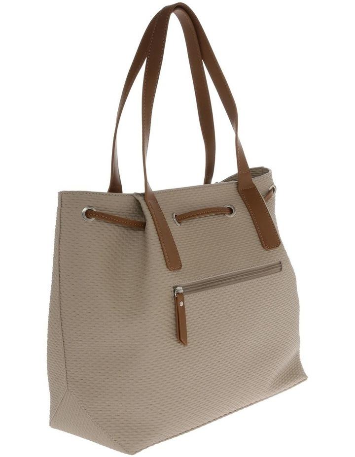 Leila Double Handle Tote Bag image 2