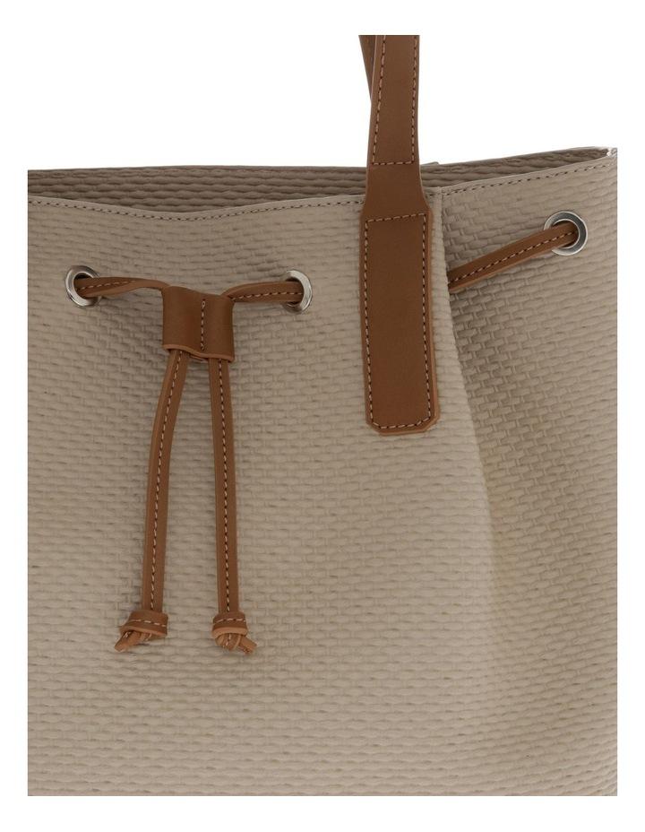 Leila Double Handle Tote Bag image 3