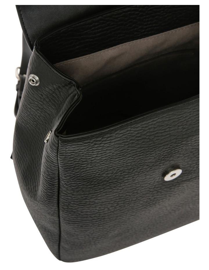 Aisha Drawstring Backpack image 4
