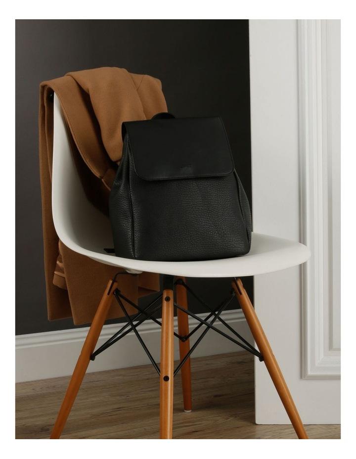 Aisha Drawstring Backpack image 5