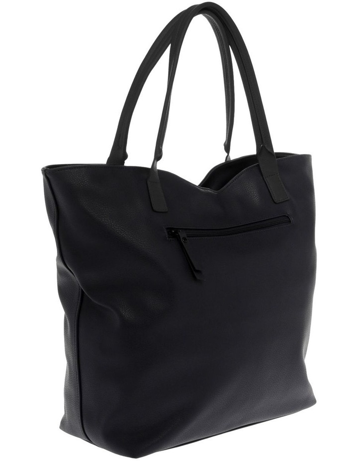 Melania Double-Handle Tote Bag image 2