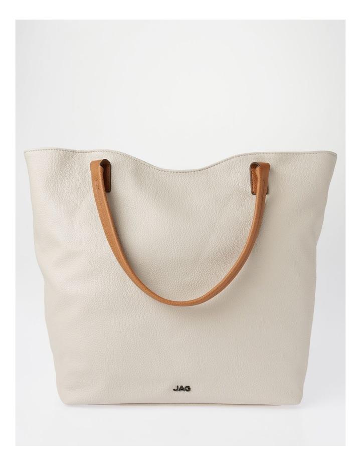 JAGWH802 Melania Double Handle Tote Bag image 1