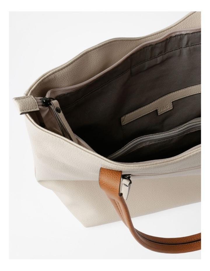 JAGWH802 Melania Double Handle Tote Bag image 5