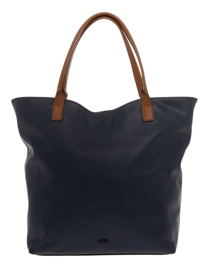 Melania Double-Handle Tote Bag image 1