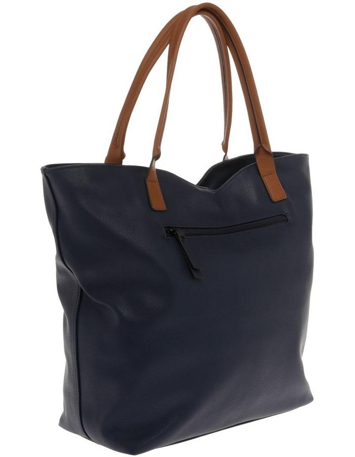 Melania Double-Handle Tote Bag image 2