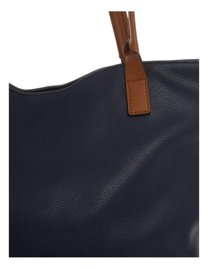Melania Double-Handle Tote Bag image 3