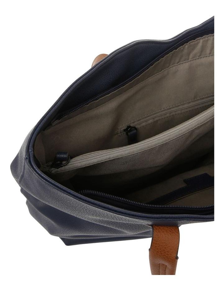 Melania Double-Handle Tote Bag image 4