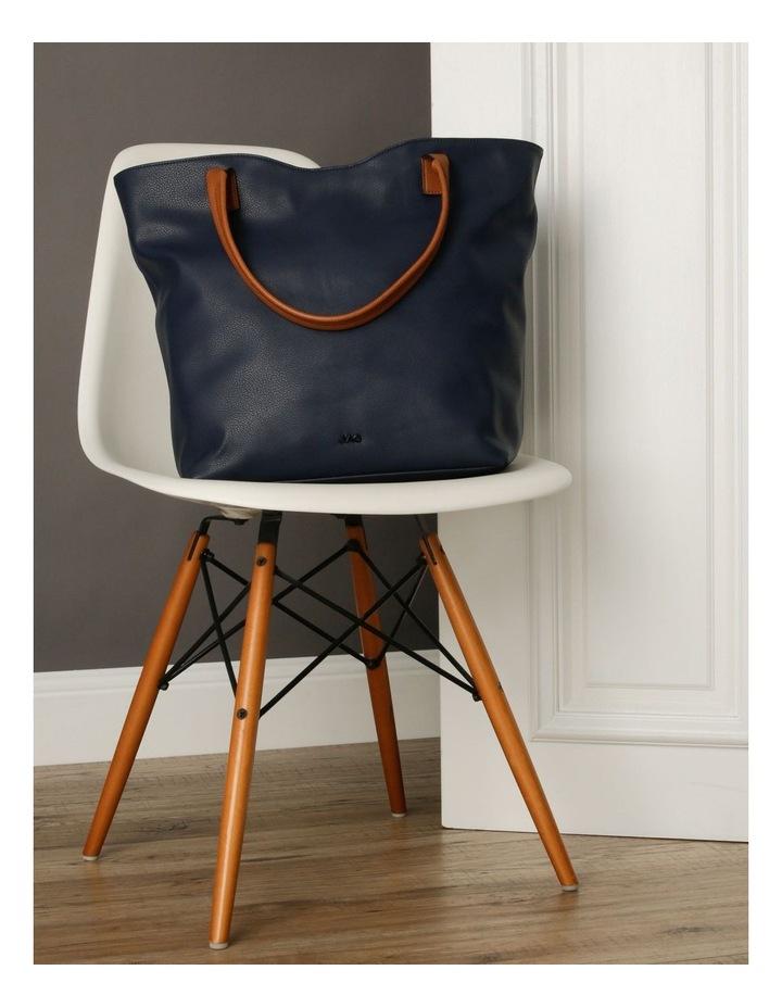 Melania Double-Handle Tote Bag image 5