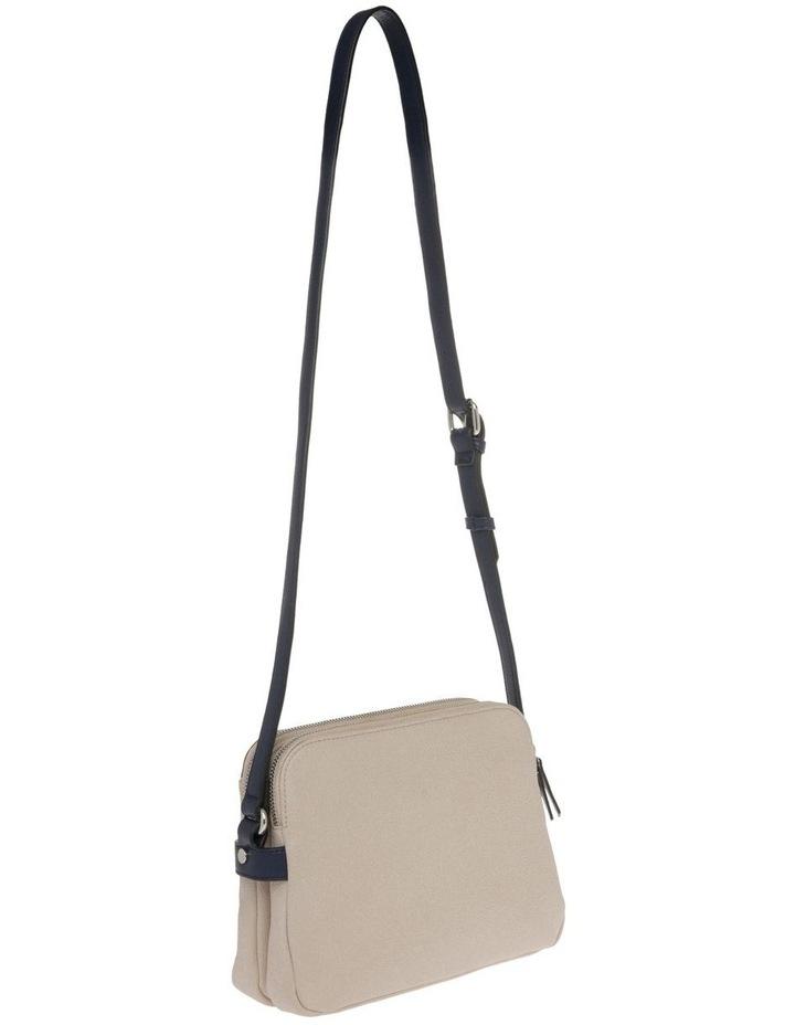 Melania Zip Top Crossbody Bag image 2