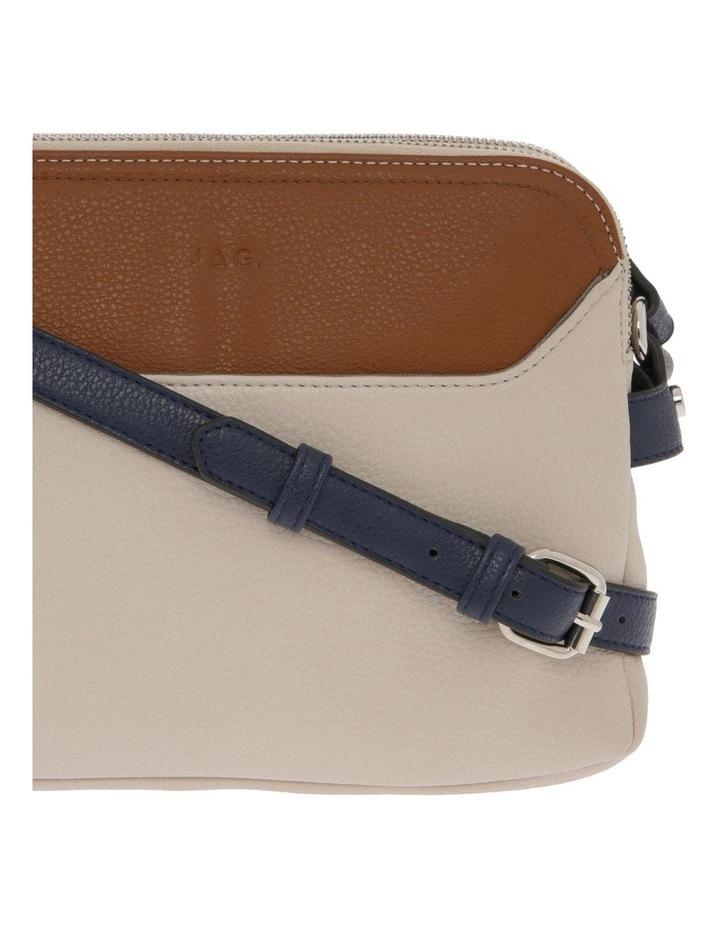 Melania Zip Top Crossbody Bag image 3