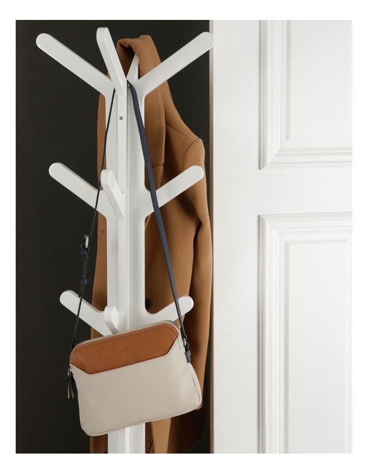 Melania Zip Top Crossbody Bag image 5