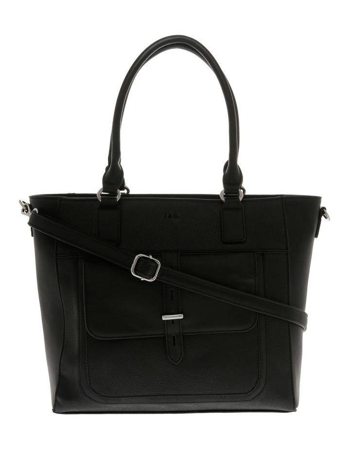 Vicki Double Handle Tote Bag image 1