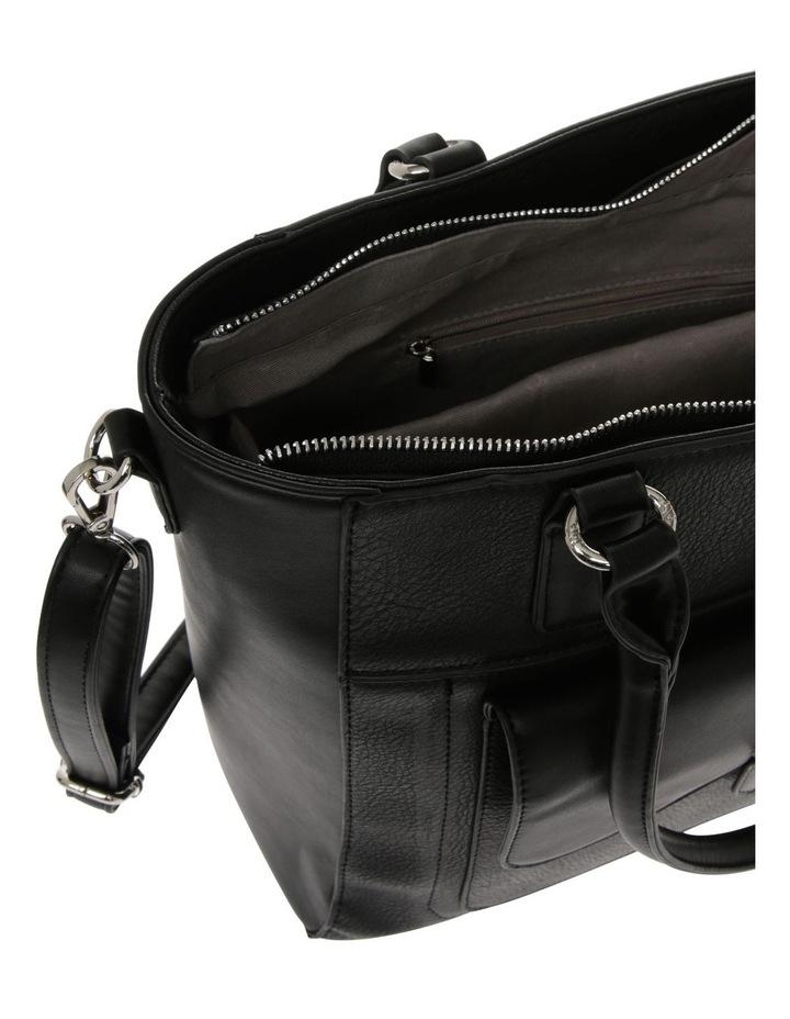 Vicki Double Handle Tote Bag image 4