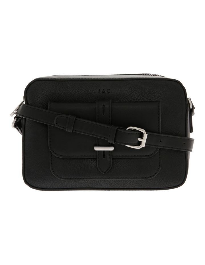 Vicki Zip Top Crossbody Bag image 1