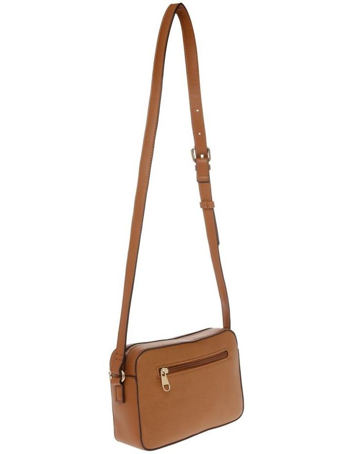 Vicki Zip Top Crossbody Bag image 2