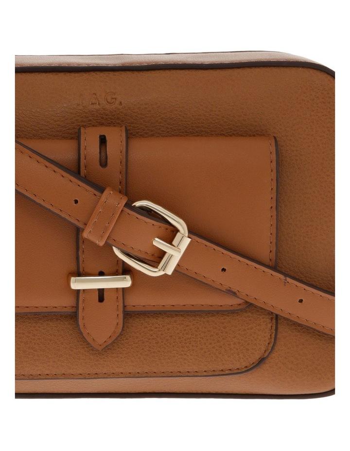 Vicki Zip Top Crossbody Bag image 3