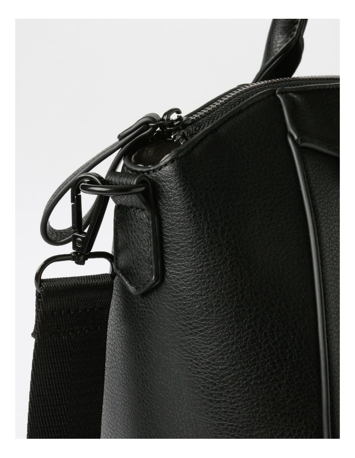 Khloe Double-Handle Tote Bag image 3