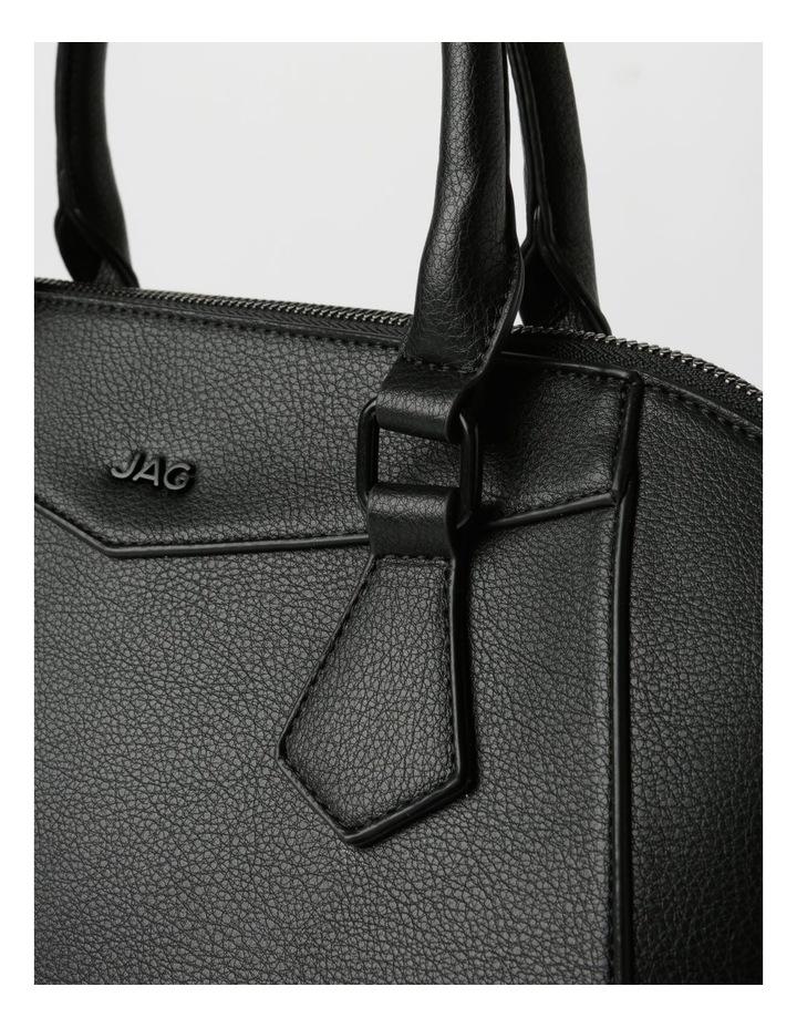 Khloe Double-Handle Tote Bag image 4