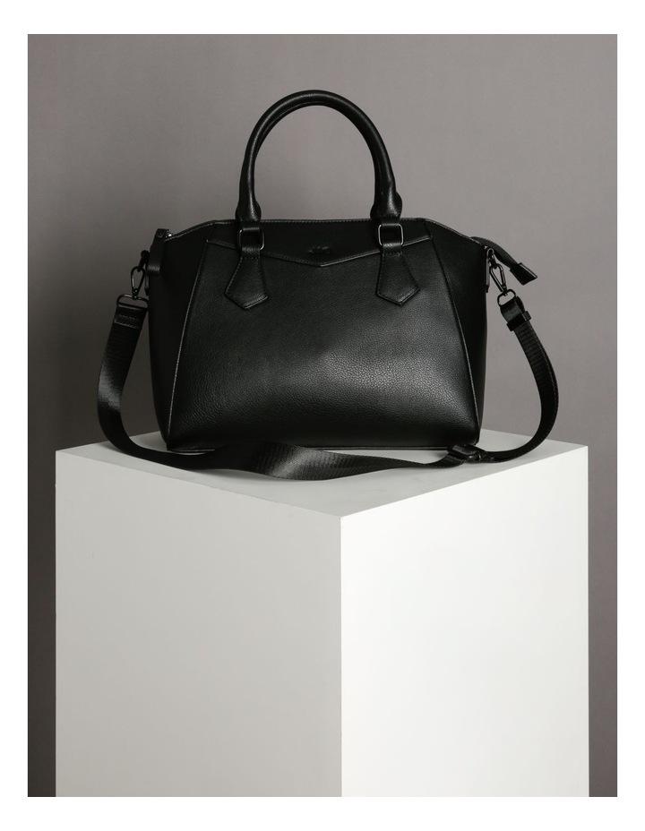 Khloe Double-Handle Tote Bag image 6