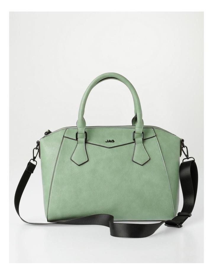 Khloe Double-Handle Tote Bag image 1