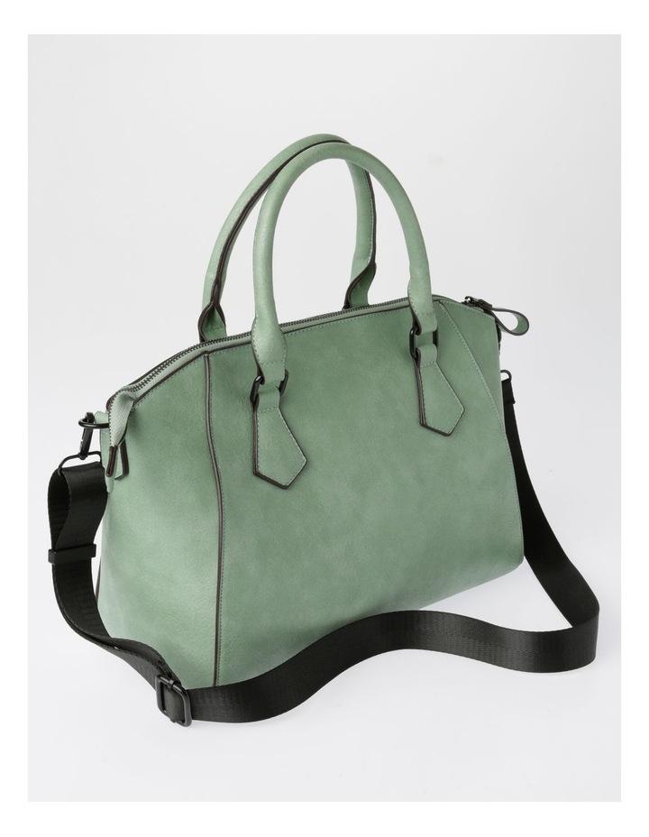 Khloe Double-Handle Tote Bag image 2