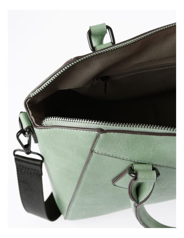 Khloe Double-Handle Tote Bag image 5