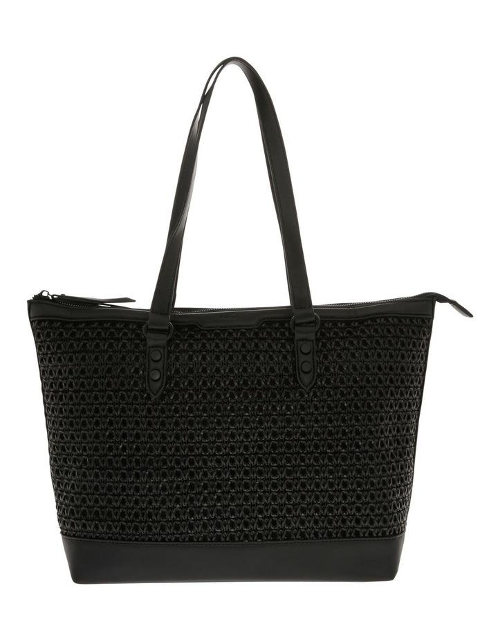 Sarah Double-Handle Tote Bag image 1