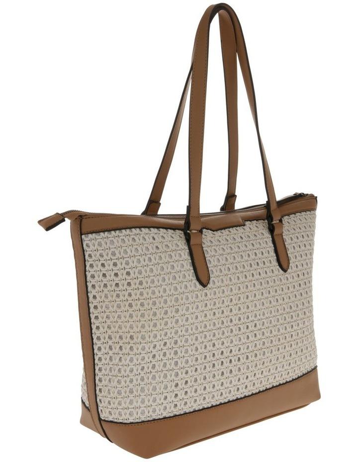 Sarah Double-Handle Tote Bag image 2