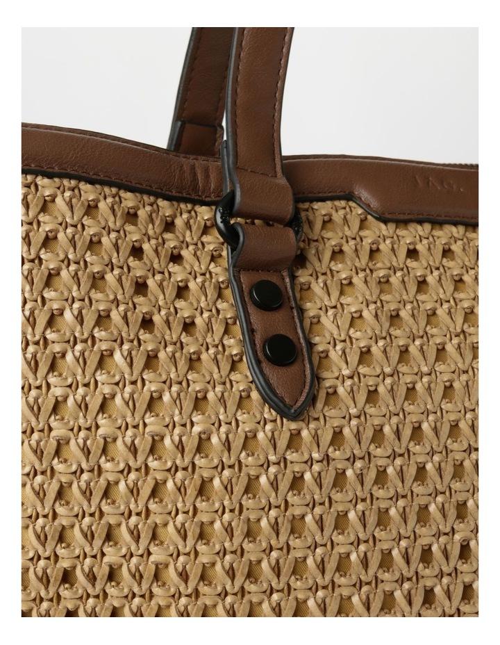 Sarah Double Handle Tote Bag image 3