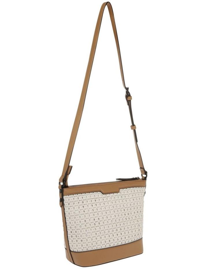Sarah Zip-Top Crossbody Bag image 2