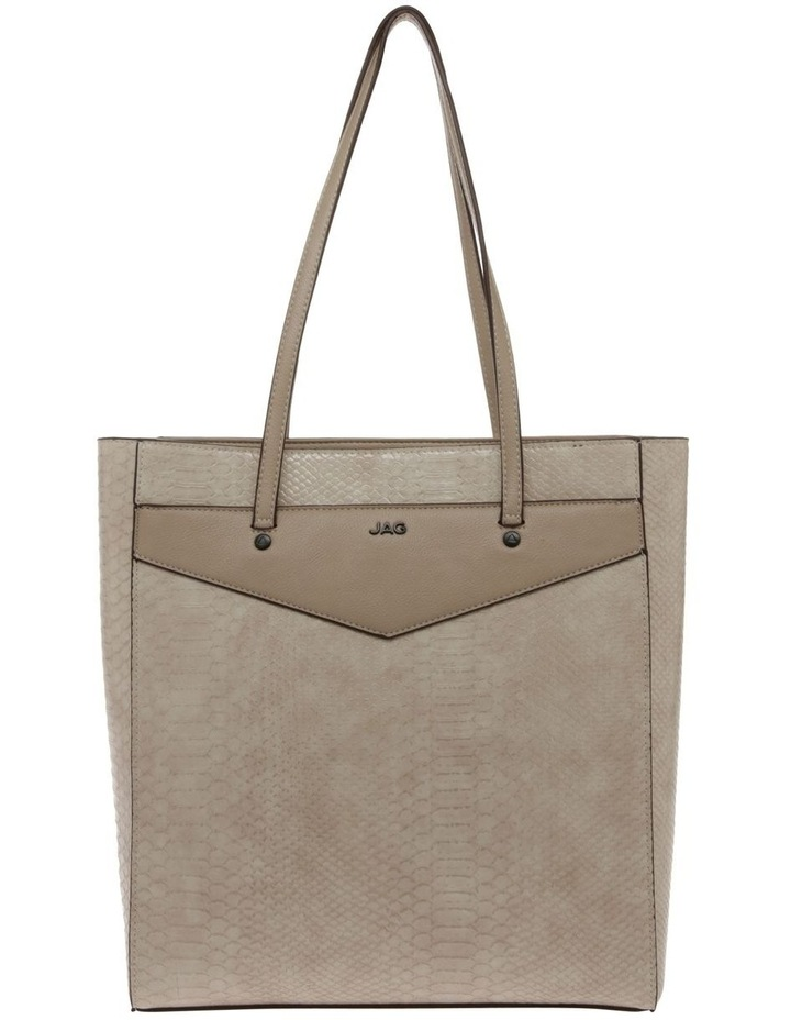 Anna Double-Handle Tote Bag image 1