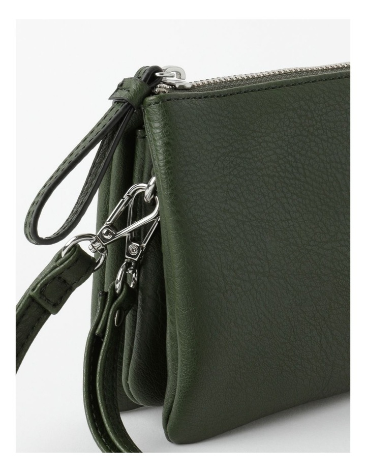 Ava Zip Top Crossbody Bag image 3