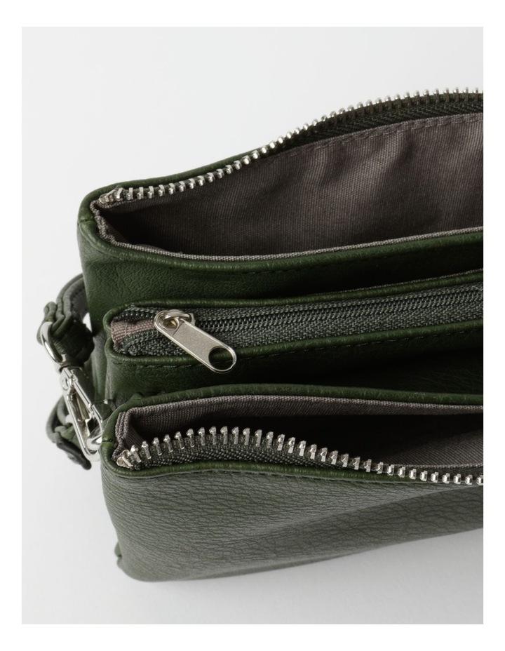 Ava Zip Top Crossbody Bag image 4