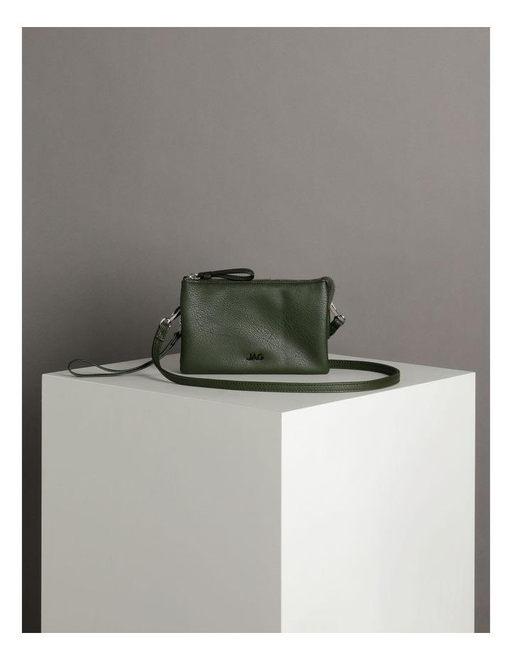 Ava Zip Top Crossbody Bag image 5