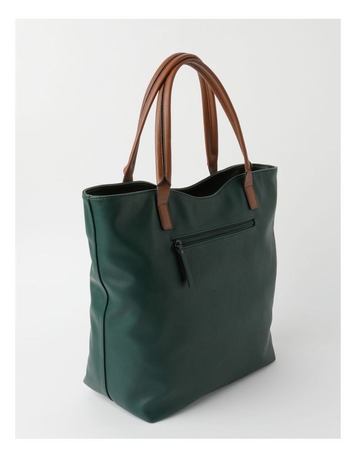 Melania Double Handle Tote Bag image 2
