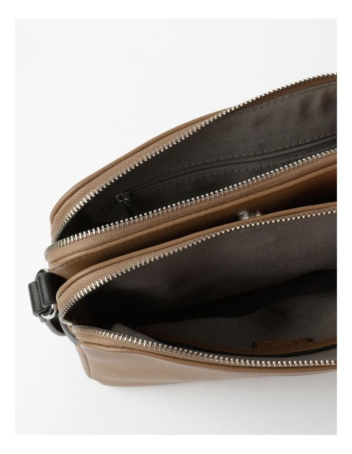 Melania Zip Top Crossbody Bag image 4