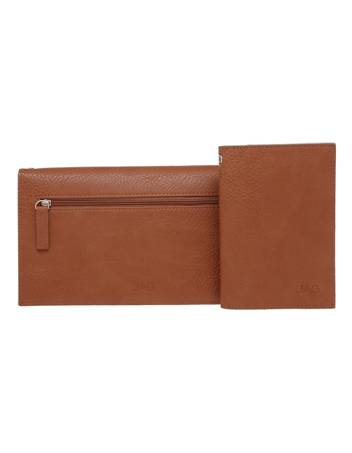 Jet Setter Travel Wallet and Passport Cover image 1