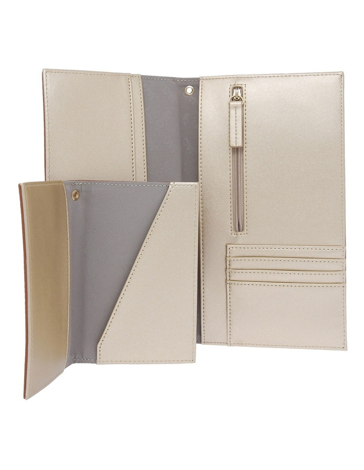 Jet Setter Travel Wallet and Passport Cover image 3